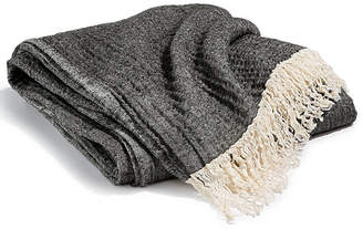 Hotel Collection LAST ACT! Textured Throw, Created for Macy's