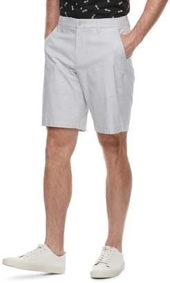 92a35500bf Apt. 9 Men's Premier Flex Regular-Fit Flat-Front Shorts