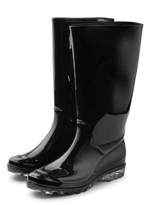 Non Skid Rubber Boots For Women Shopstyle Canada