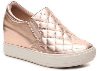 Wanted Brioches Wedge Sneaker - Women's