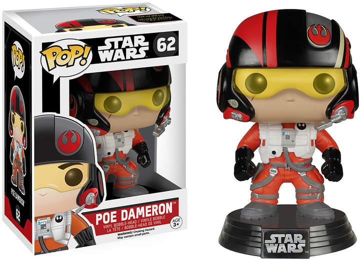 Poe Dameron Pop! Vinyl Bobble-Head Figure by Funko - Star Wars: The Force Awakens
