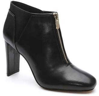Tahari Gally Leather Bootie