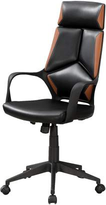 Monarch Cushioned Office Chair