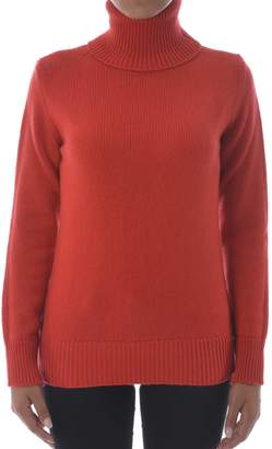 Etro Turtleneck Sweater