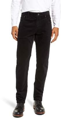 Frye Dean Five-Pocket Corduroy Pants