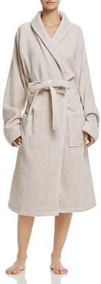 Hudson Park Collection Fiber Dye Robe - 100% Exclusive