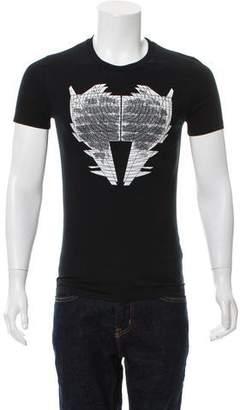 Christian Dior 2007 Graphic T-Shirt