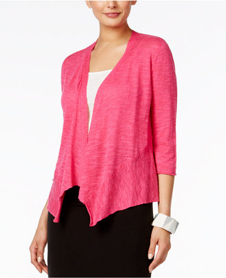 Alfani Draped Cardigan, Only at Macy's $59.50 thestylecure.com