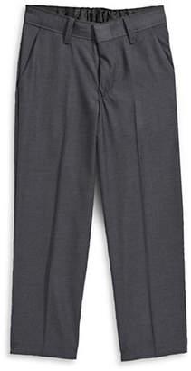 Calvin Klein Modern Fit Fine Twill Pants
