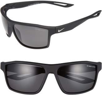 6123edbcf8 Nike Legend 65mm Polarized Multi-Sport Sunglasses