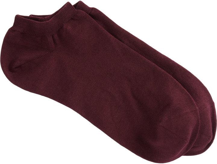 Barneys New York Ankle Sock