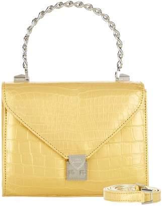 Lana Marks Baby Frozen Chain Bag