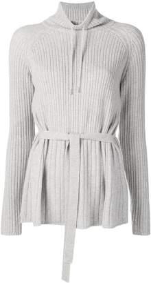 Loro Piana ribbed roll-neck sweater