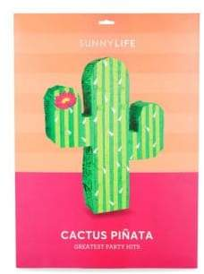 Sunnylife Cactus Pinata