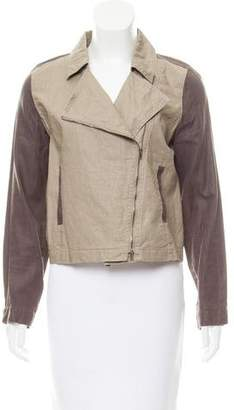 Eileen Fisher Lightweight Linen Jacket w/ Tags
