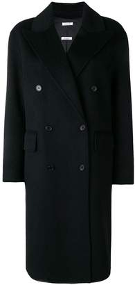 P.A.R.O.S.H. double breasted coat