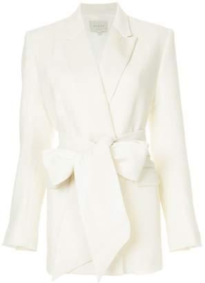 Sykes bow tie jacket