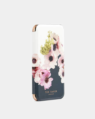 Ted Baker CHESKIL Neapolitan iPhone XR Max case