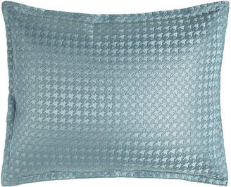 Dian Austin Couture Home King Houndstooth Check Sham