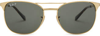 Ray-Ban Rb3429 square-frame sunglasses