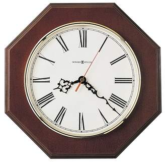 Howard Miller Ridgewood Wall Clock