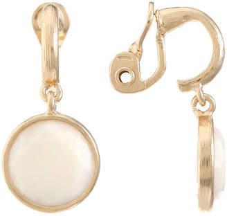 MONET JEWELRY Monet Jewelry Clip On Earrings