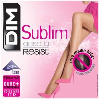Dim Sublim Absolu Resist Pantyhose 15D