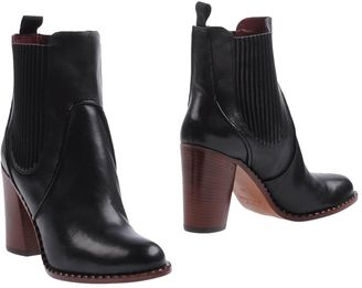 MARC BY MARC JACOBS Ankle boots $504 thestylecure.com