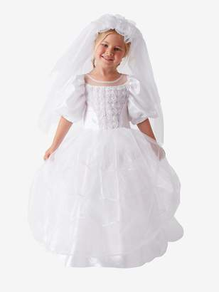 Vertbaudet Bridal Costume