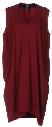 Zero Maria Cornejo Short dress