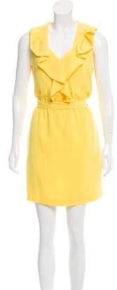 Diane von Furstenberg Bobbie Sleeveless Dress w/ Tags