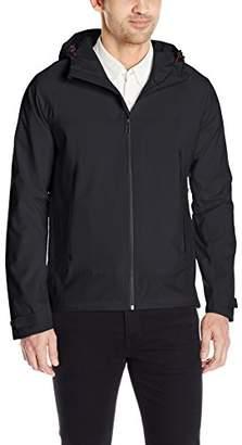 Hawke & Co Men's Waterproof Windbreaker Jacket