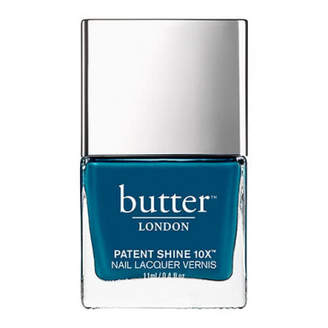Butter London Patent Shine 10X Nail Polish - Chat Up
