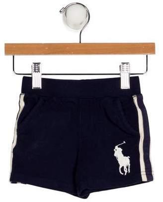 Ralph Lauren Boys' Knit Shorts