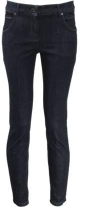 Brunello Cucinelli Skinny Jean