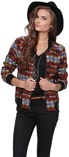 Volcom Laced Wave Jacket