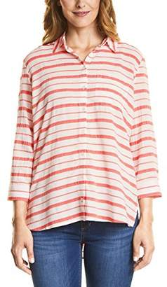 Street One Women's 340961 Blouse,8 (Manufacturer Size:34)