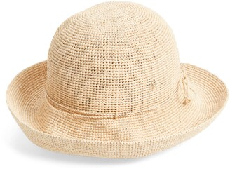2753ad5c16efd Helen Kaminski  Provence 10  Packable Raffia Hat