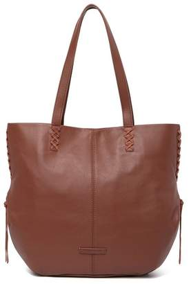 Lucky Brand Joss Leather Tote Bag