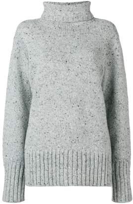 Joseph loose turtleneck sweater