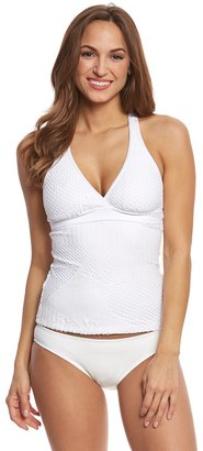 Next Women's Mix it Up Superwoman Tankini Top 8149282 $74 thestylecure.com