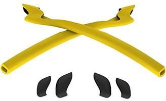 Oakley Men's Half Jacket 2.0 Sock Kit Replacement Lenses