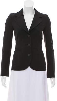 Prada Lightweight Long Sleeve Jacket
