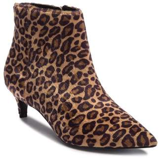 Charles by Charles David Kiss Faux Fur Ankle Bootie