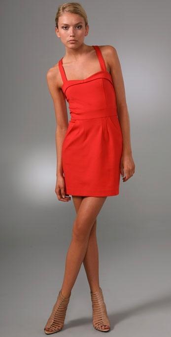 Rebecca Minkoff Morning After Dress