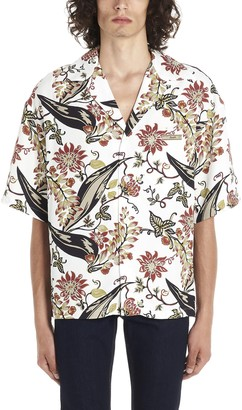 Prada hawaii Shirt