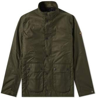 Barbour International Armour Wax Jacket