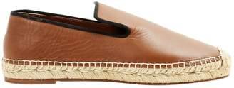 Celine Leather Flats