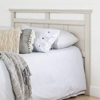 South Shore Versa Full/Queen Headboard (54/60''), Multiple Finishes