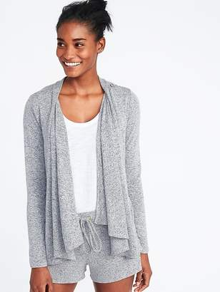 Old Navy Maternity Luxe Open-Front Nursing Cardi